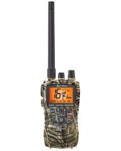 Cobra VHF Radio,  Camo