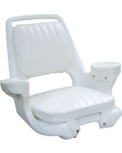 Wise Captains Chair With Cushions