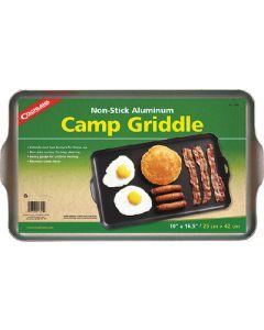 Coghlans Campers Griddle W/Teflon - Ptfe Coated Camper'S Griddle