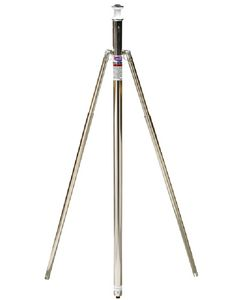 Attwood Runabout Stainless Steel Ski Tow Pylon 903-009-S