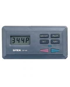 Si-Tex SP-80R Includes Pump and Rotary Feedback - Sitex