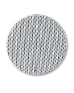 PolyPlanar Poly-Planar MA6800 8 Round Marine Speaker (White)