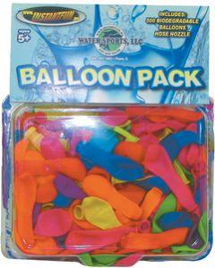 Water Sports 500 BALLOON REFILL KIT