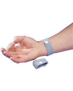 Davis Queaz-Away Wrist Bands 1pr/Cd