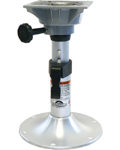 "Springfield Clipper Pedestal, 13"" to 18"""