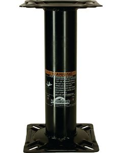 "Springfield Fixed Height 13"" Economy Non Removable Pedestal"