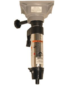 Springfield Taper-Lock Manual 13 to 16 Adjustable Height 2-3/8 Pedestal with Mount