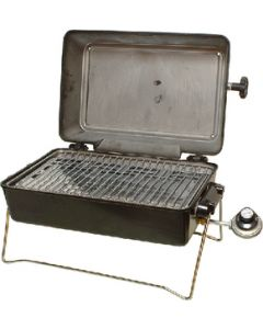 Springfield, Barbeque Grill with Rail Mount, Barbeque Grills