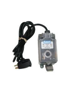Kasco Marine De-Icer Portable Thermostat