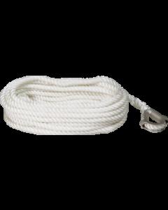 """Seasense 1/2"""" X 200' Nylon Anchor Line"""