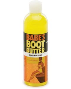 Babes Boot Butter Binding Lubricant, 16 Oz.