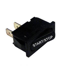 Paneltronics Switch Spdt Start/Stop Rocker
