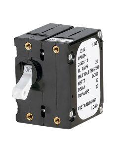 Paneltronics Breaker 30 Ampsdouble Pole A-Frame Magnetic