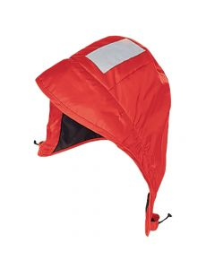 Mustang Survival Mustang Classic Insulated Foul Weather Hood MA7136-U-RD