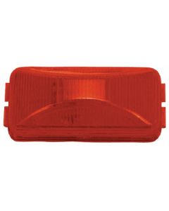 Anderson Marine Side Marker Clearance Light, Red