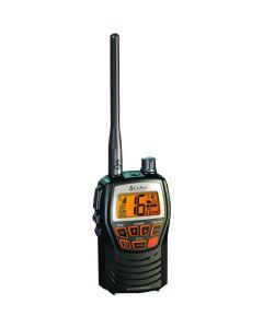 Cobra MR HH125 1 or 3 Watt Handheld VHF Radio MR HH125
