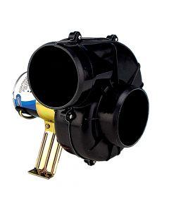 """Jabsco 4"""" Heavy Duty Flexmount Blower"""