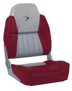 Wise Premium BassPro II High-Back Folding Fishing Seats