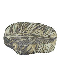 Wise Camo Casting Butt Seat, Camouflage Grass