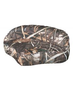Wise Camo Casting Butt Seat, Camouflage MAX-4