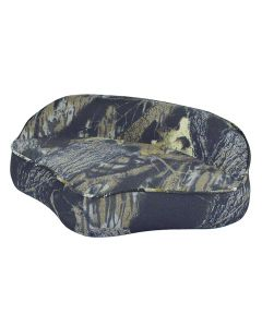 Wise Camo Casting Butt Seat, Camouflage Gray Tones Break up