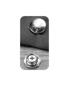 Taylor Made Snap Pull Dot Male Cloth 4/Pk