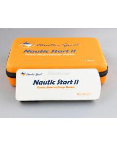Power Reserve / Jump Starter / Nautic Sport
