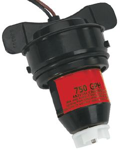 Johnson Pump Cartridge for 750GPH Pump
