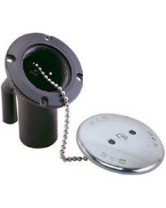 Perko Replacement Vent Cap, O-Ring & Retainer