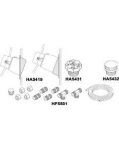 SeaStar Solutions Helm Service Kit
