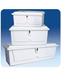 """Taylor Made Stow 'n Go 27""""Hx72""""Wx27""""D Deep Medium Standard Dock Box"""