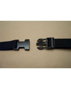Westland Boat Cover Strap-Buckle Tie Down Kit