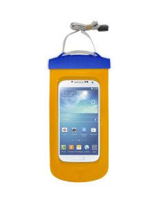 Seattle Sports E-merse Padded Cell Phone Waterproof Case Yellow