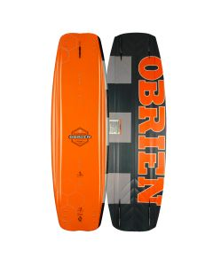 O'Brien Rome 143 w/Org Nomad 11-13 Wakeboard