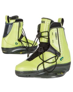 O'Brien Spark Bindings, Size 8-11, Pair