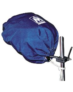 """Magma, Pacific Blue BBQ Cover for 17"""" Party Grills, Grill Accessories"""