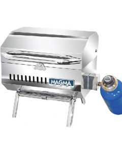 Magma, Gas BBQ Grill, 108 sq. in., Barbeque Grills
