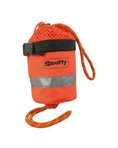 Scotty Downriggers Scotty Throw Bag w/ 50' MFP Floating Line