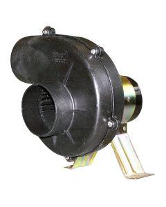 Jabsco 3 Flexmount Blower - 150 CFM - 24v