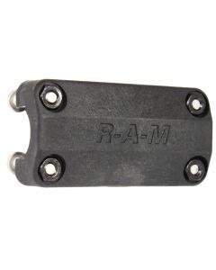 RAM Mounts Ram Mount Ram Rod 2000 Rail Mount Adapter Kit - National