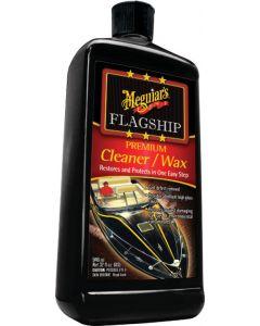 Meguiar's Flagship Premium Cleaner/Wax, 32oz