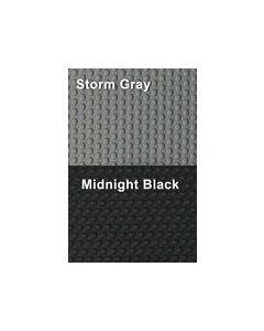 "SeaDek 16"" x 39"", 16mm, Storm Gray/Midnight Black"