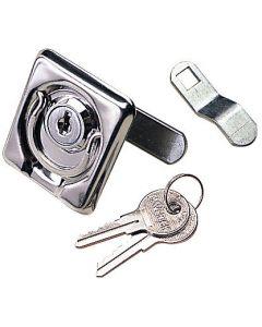 Seadog Locking Lift Ring, Stainless Steel