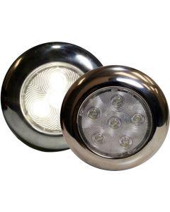 "Seasense S.S. LED Puck Light, 3"""