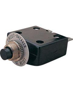 Seadog Circuit Breaker, Push Button, 5A