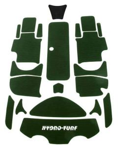 Hydro-Turf SeaDoo Speedster SK 1999 Jet Boat Molded Diamond Mat Kit