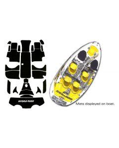 Hydro-Turf SeaDoo Speedster 1998-1999 Jet Boat Molded Diamond Mat Kit
