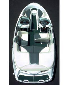Hydro-Turf SeaDoo Utopia 185 2001-2005 Jet Boat Molded Diamond Mat Kit