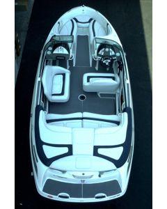 Hydro-Turf SeaDoo Utopia 205 2002-2008, Utopia SE 2007 Jet Boat Molded Diamond Mat Kit