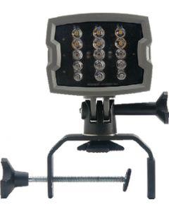 Attwood LED Battery Powered Multi-Function Sport Light
